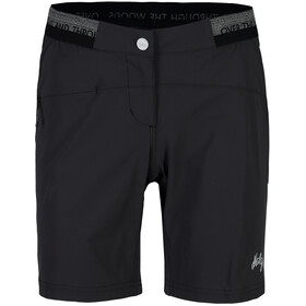 Maloja NettaM. Multisport Shorts Dames, moonless